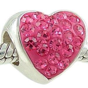 Pandora charm - I have this.  It's beautiful.