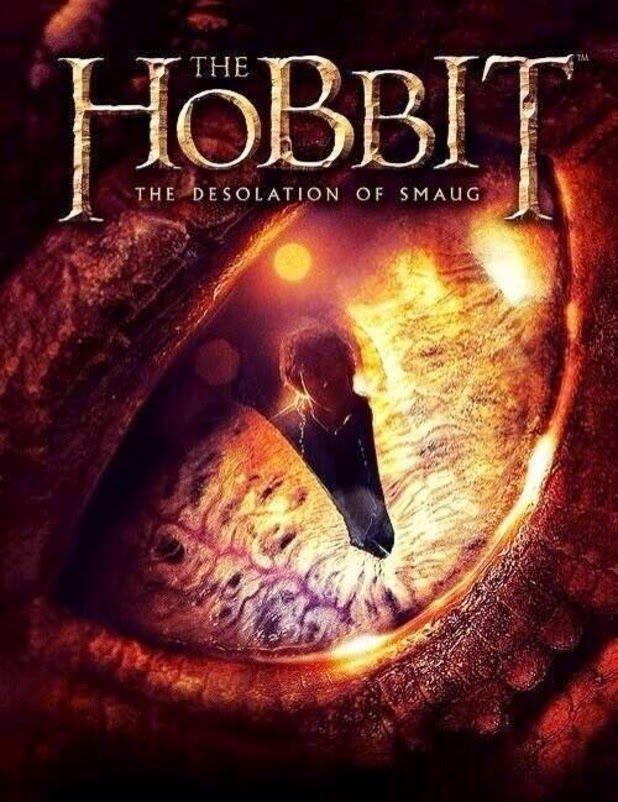 TuszKaBLOG: A hobbit - Smaug pusztasága (The Hobbit: The Desol...