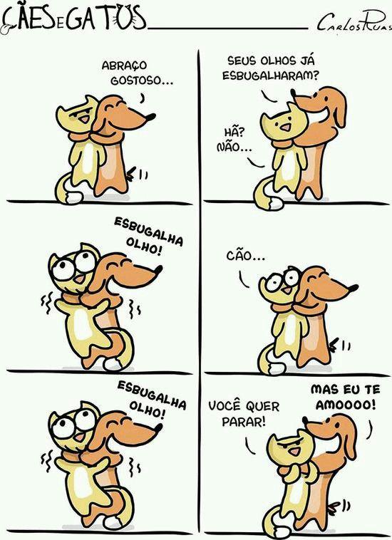 O amor!!!