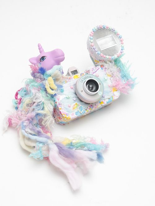 My little Pony pimped up camera