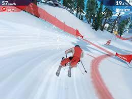 Resultado de imagen de ski game