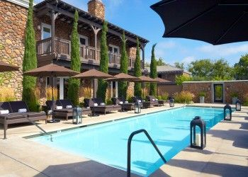 Hotel Yountville   Hotel Yountville 6462 Washington Street Yountville, CA 94599 United States