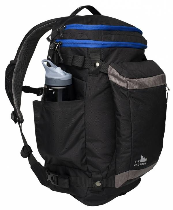Mobility Pack by Fit Factory Gear - BoxTroll #crossfit #crossftibag #gymbag