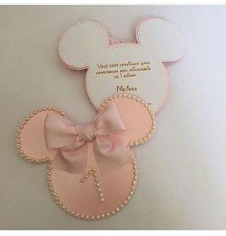 Minnie Mouse Invitations Etsy was great invitation design