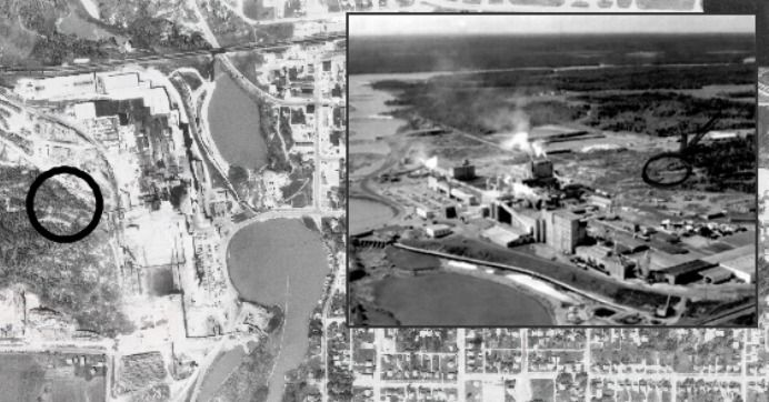 "An investigation by environmental volunteers and The Toronto Star has uncovered the ""bombshell revelation"" that soil surrounding an old paper mill is contaminated with mercury, amounting to what many are calling a ""smoking gun"" in the ongoing poisoning of the Grassy Narrows First Nation community."