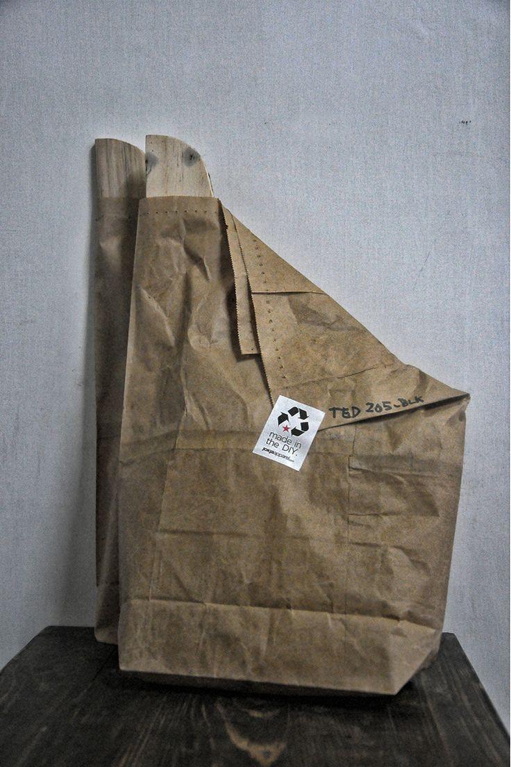 JOkJA Apparel packaging for shipping.