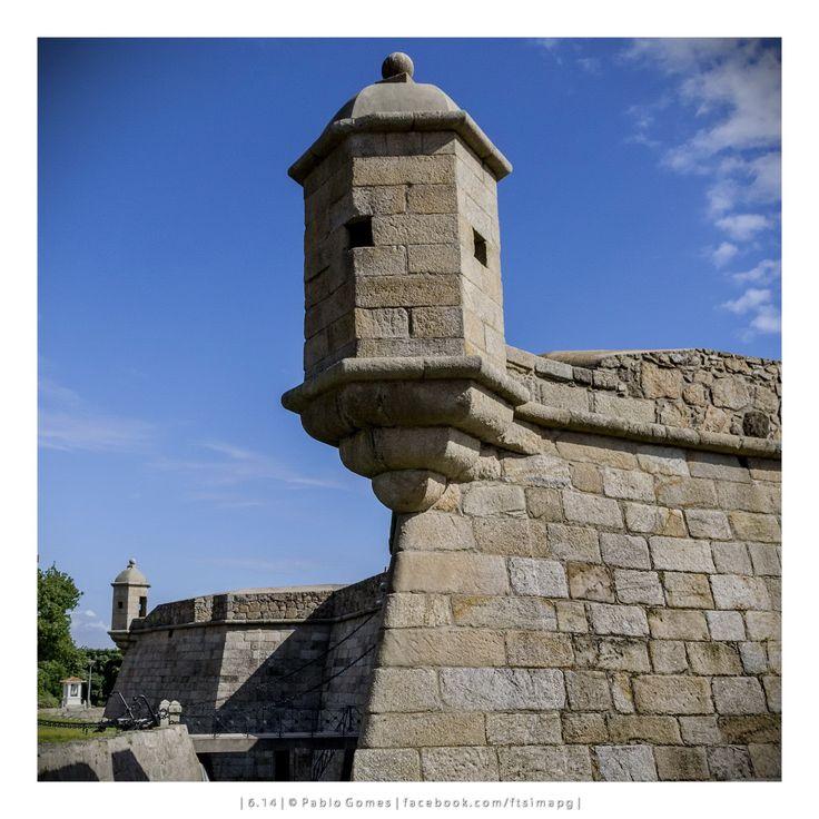 Forte de Nossa Senhora das Neves / Fuerte de Nuestra Senhora de las Nieves / Fortress of Our Lady of the Snows [2014 - Leça da Palmeira - Portugal] #fotografia #fotografias #photography #foto #fotos #photo #photos #local #locais #locals #cidade #cidades #ciudad #ciudades #city #cities #europa #europe #turismo #tourism #monumento #monumentos #monument #monuments @Visit Portugal @ePortugal @WeBook Porto @OPORTO COOL @Oporto Lobers