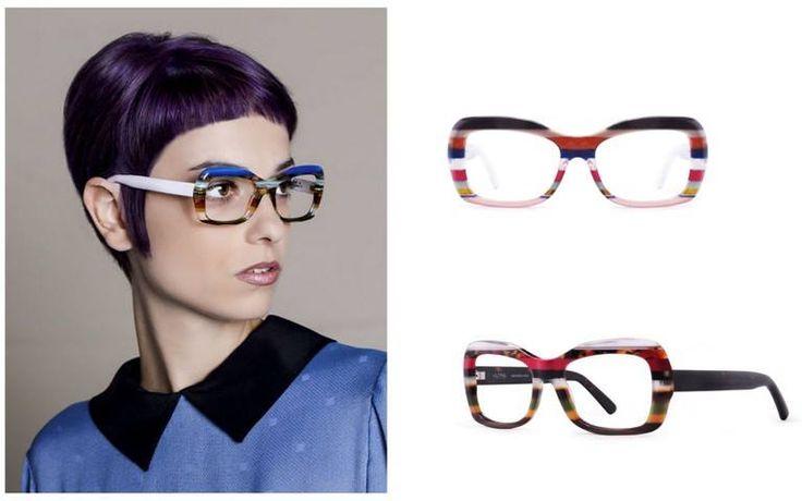 Il numero 1 è il più rappresentativo per il brand ULTRA LIMITED: ogni occhiale è un esemplare unico e non ripetibile nella sua combinazione di colori. Quello che sembrava impossibile, grazie a sforzi e dedizione è diventato realtà: uscire dalla logica di produzione stereotipata e seriale ed offrire un oggetto sempre diverso e con la propria personalità. #1 #ultralimited