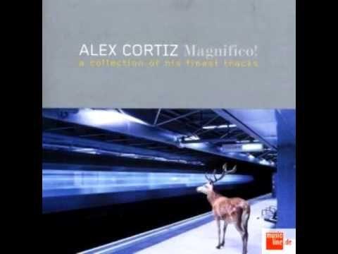 Alex Cortiz - Magic Touch