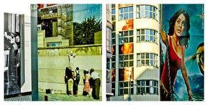 Berlin #0312 testimonia la bellezza di una città che ha saputo offrire fusione sociale e crescita culturale ad una popolazione fino a poco tempo fa drammaticamente divisa.