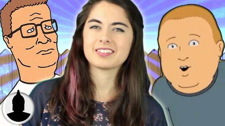 King Of The Hill Theory - Bobby Hill's Real Dad - Cartoon Conspiracy (Ep...