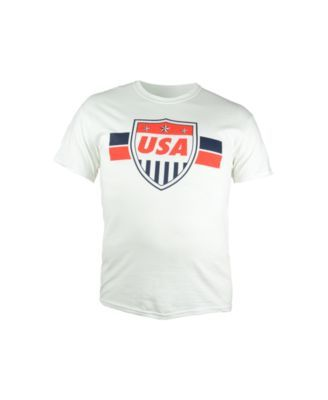 Dynasty Men's Usa Soccer Country Graphic T-Shirt