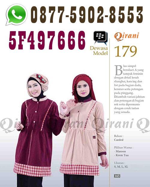 Vina CS 2 Qirani : SMS/Telp: 0856-5502-3555 Whatsapp: +6285655023555 BBM: 5F497666