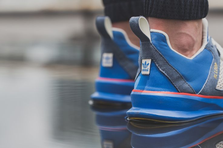 "Image of A Closer Look at the adidas Originals SL Loop Runner ""SL 72"" Limited Edition"
