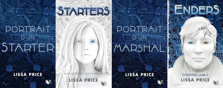 Starters (Lissa Price) http://bookmetiboux.blogspot.fr/2016/01/starters-lissa-price.html