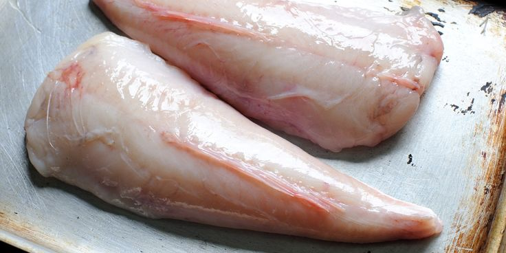 Learn how to pan-fry monkfish fillets using this guide from Great British Chefs