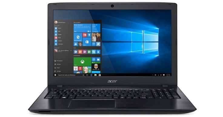 Pick up this highly rated Acer Aspire E15 Laptop only $329!
