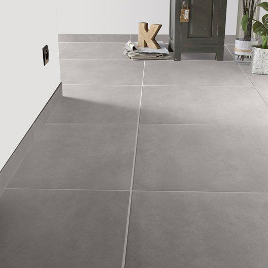 17 best ideas about carrelage int rieur on pinterest for Carrelage sdb gris