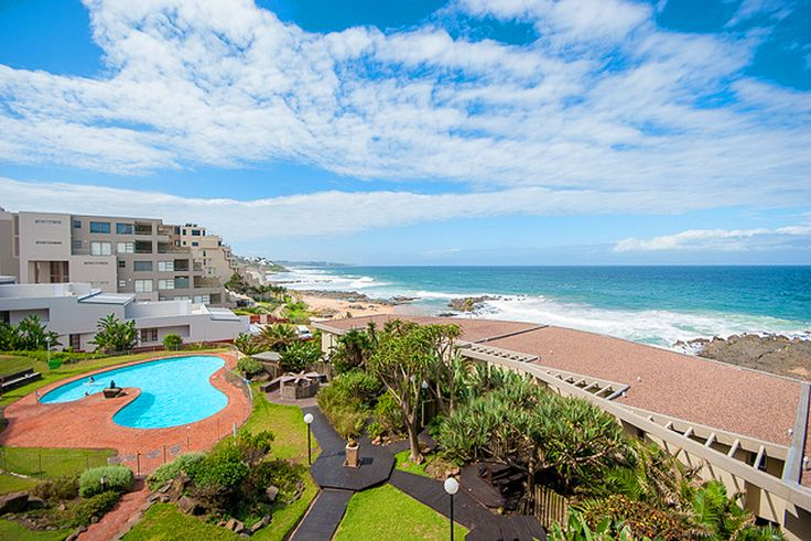 The Boulders 204 Self Catering Holiday Apartment In Ballito Central, North Coast, KZN Click to see more http://www.wheretostay.co.za/the-boulders-204-self-catering-accommodation-ballito  This upmarket unit is on the second floor, close to the lifts, in the sought after beach front security complex of The Boulders, Ballito. The apartment offers open plan living and 3 bedrooms; modern streamlined kitchen; full DSTV; balcony with table & chairs overlooking the Indian Ocean.