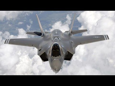 F-35 - Runaway Fighter - the fifth estate - YouTube