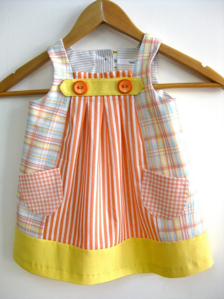 Reborn childrens' clothing.