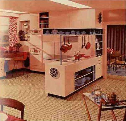 50s Kitchens 12 best 50s kitchens images on pinterest | retro kitchens, vintage