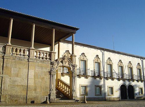 Museu de Castelo Branco - Portugal