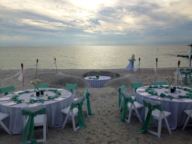 Lido Beach Florida Beach Wedding: 17 Best Images About Weddings Here At LBR On Pinterest