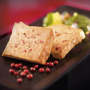 Foie gras Tentation n°3-Labeyrie