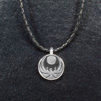 Nightingale Necklace
