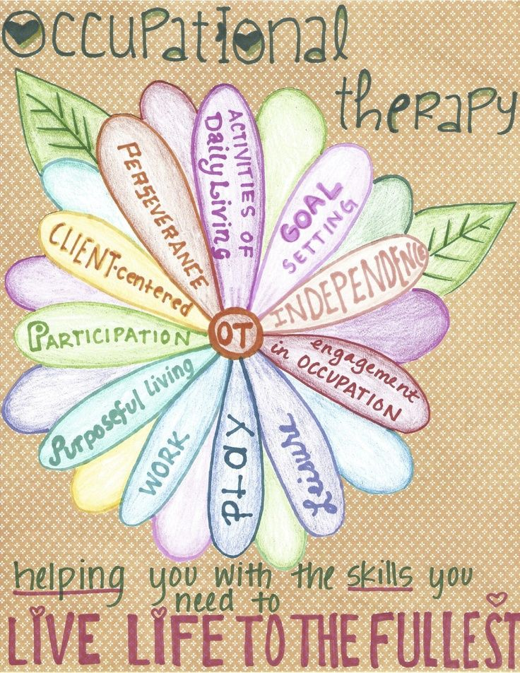 126 best Occupational Therapy images on Pinterest Activities - occupational therapist job description