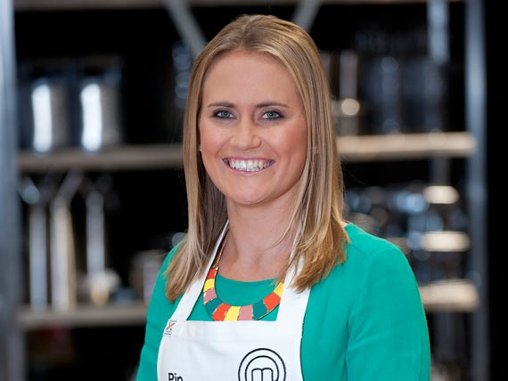 Contestants Gallery | MasterChef Australia 2013 / Pip