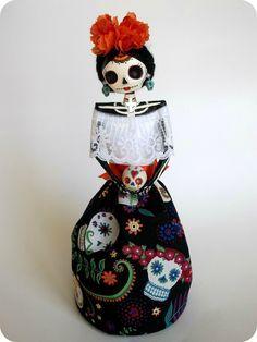 #catrina piñata - Buscar con Google