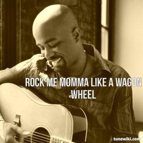 Old Crow Medicine Show - Wagon Wheel Lyrics | MetroLyrics