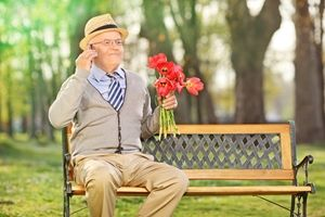 Best online dating for seniors