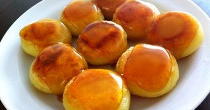 人気検索1位!!いももちは北海道の郷土料理です。私はこれで大きくなりました(笑)そんないももちの黄金比を伝授!