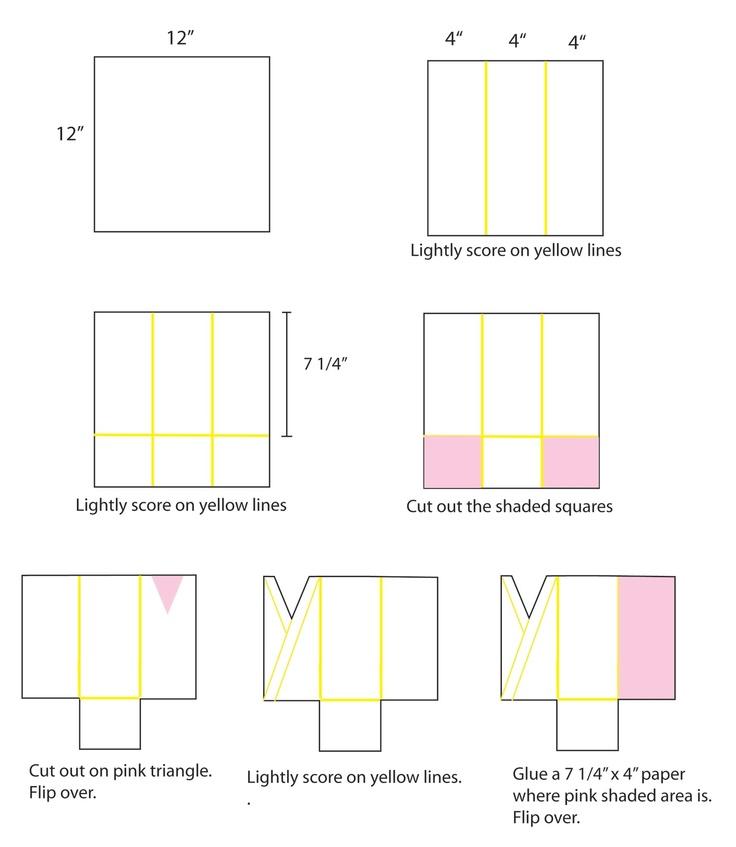 Best Sobres Images On   Envelopes Origami Envelope