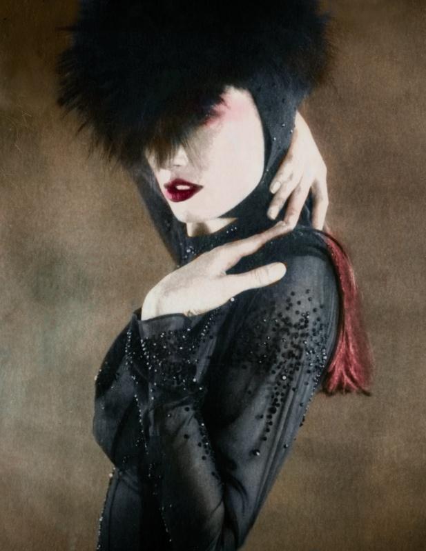 Photographer Paulina Otylie Surys