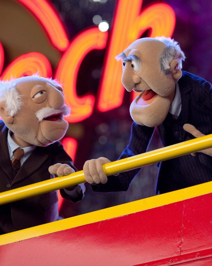 277 Best Muppets Images On Pinterest: The 25+ Best Statler And Waldorf Ideas On Pinterest