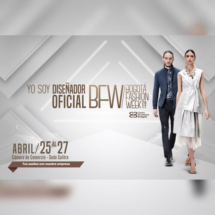 Se abren las puertas de Bogotá a la Semana de la Moda y estaremos presentes, té invitamos a vivir cada detalle @alvaroavilajoyas #BFW2017  @bogotafashionweek #bogfw #bogota #demodabog #alvaroavila #alvaroavilajoyas #fashion #moda #tendencias #colombia  @saradonado @informamodels @bogotafashionweek @sillaverde @kellytalamas www.alvaroavila.com #newcolection #nuevacoleccion #fallwinter #fallwinter2017 @fashion_week