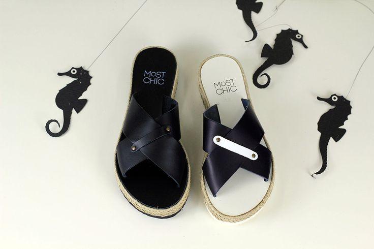 Most Chic   Antonella Boutique #MostChic #Sandals #seahorse #AntonellaBoutique