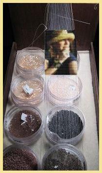 Beaded Jewelry Gallery 1 by Erin Simonetti