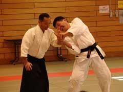 Yoshinkan Aikido Techniques - What Is Different? - http://www.isportsandfitness.com/yoshinkan-aikido-techniques-what-is-different/