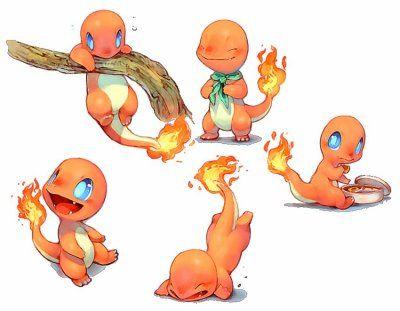 52 best salameche images on pinterest pokemon images pokemon charmander and pokemon stuff - Pokemon evolution salameche ...