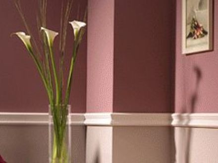 Best 25 Two Toned Walls Ideas On Pinterest