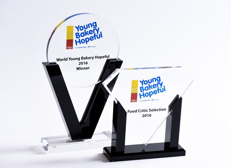 TROPHIES #YBH #Lesaffre #Competition2016