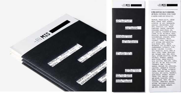 Convite de Reabertura - MIS-SP - MIS-SP - ps.2 arquitetura + design
