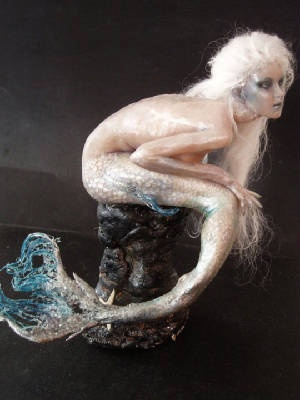 OOAK by Artist Anita Collins.