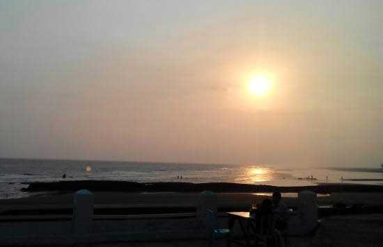 Sittwe Beach, Myanmar