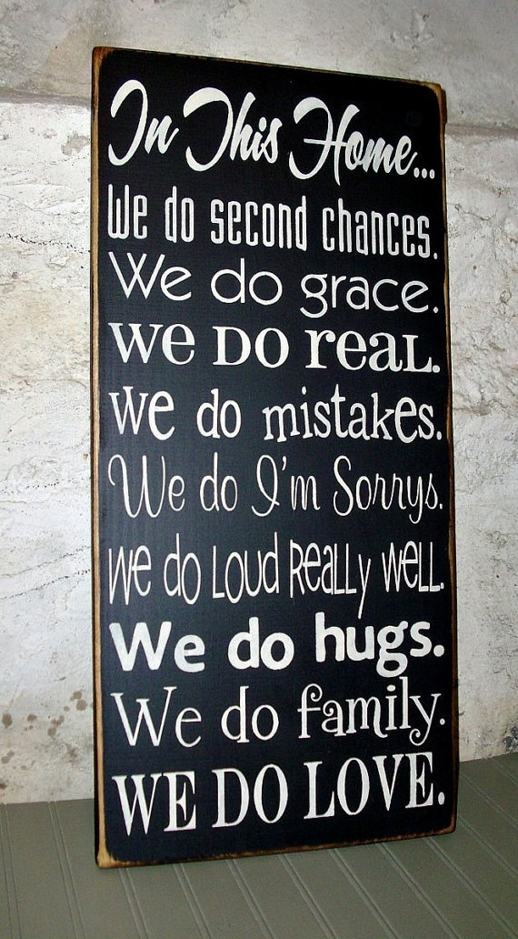 :): Decor, Idea, Dream, Quote, Living Room, Family Room, Primitive Wood Signs